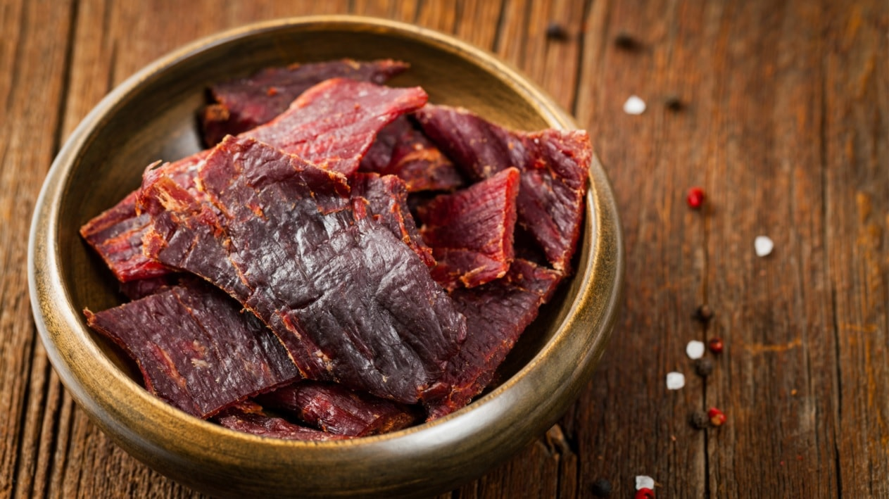 top 10 tips for making beef jerky
