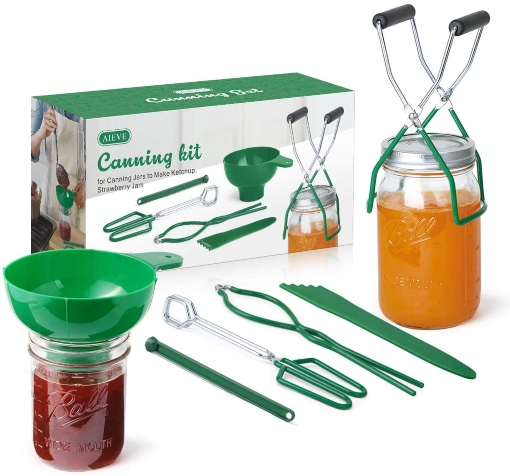 top preserving kits for beginners