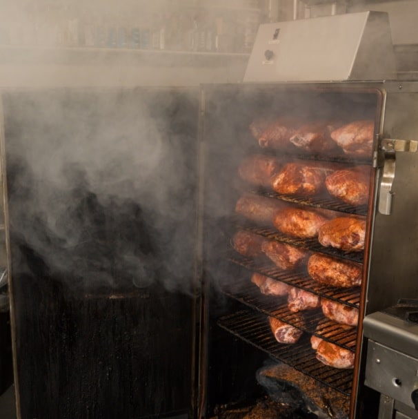 how can you smoke meat in a normal oven