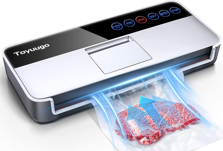 Toyuugo Vacuum Sealer Machine