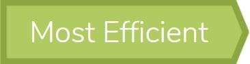 most efficient vacuum sealer