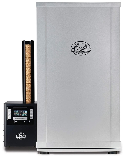 Best high end electric food smoker