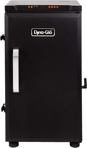 Best budget electric food smoker