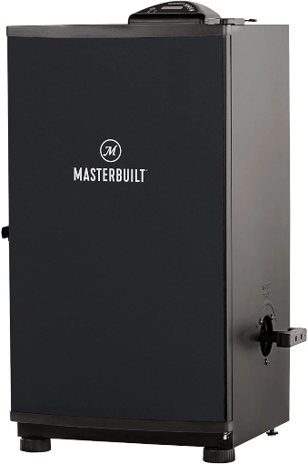 Best Overall Electric Food Smoker
