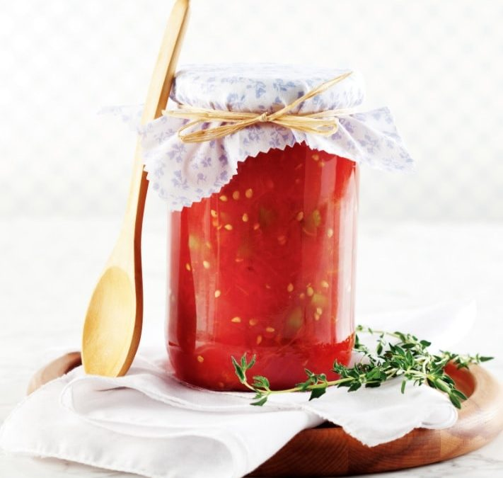 Canning At Home For Nutritious Food All Year
