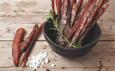 Making Beef Jerky In A Dehydrator – Top 10 Tips