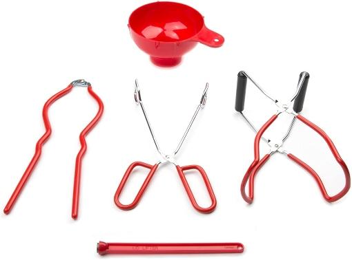 kits to make jam at home