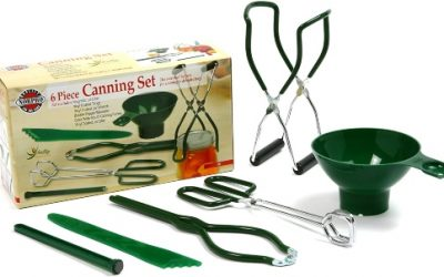 What Are The Best Pieces Of Preserving Equipment For Beginners?
