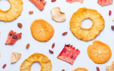 Drying Foods In A Fruit Dryer Is Easy