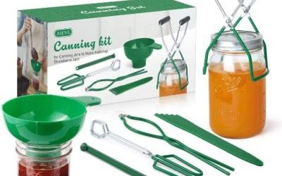 What Are The Best Preserving Kits For Beginners