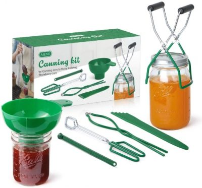 What Are The Best Preserving Kits For Beginners To Use At Home