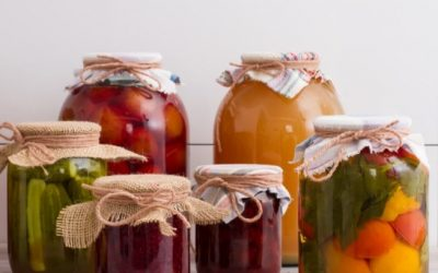 Pressure Canning Vs Water Bath Canning – Which is Better?