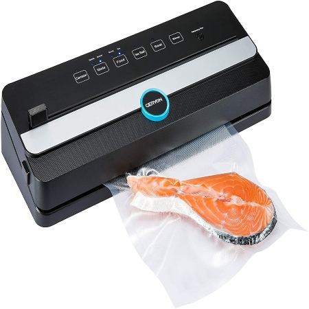 best home vacuum sealer for sous vide