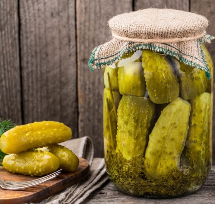 6 Best Jars For Pickling And Best Home Food Preserving