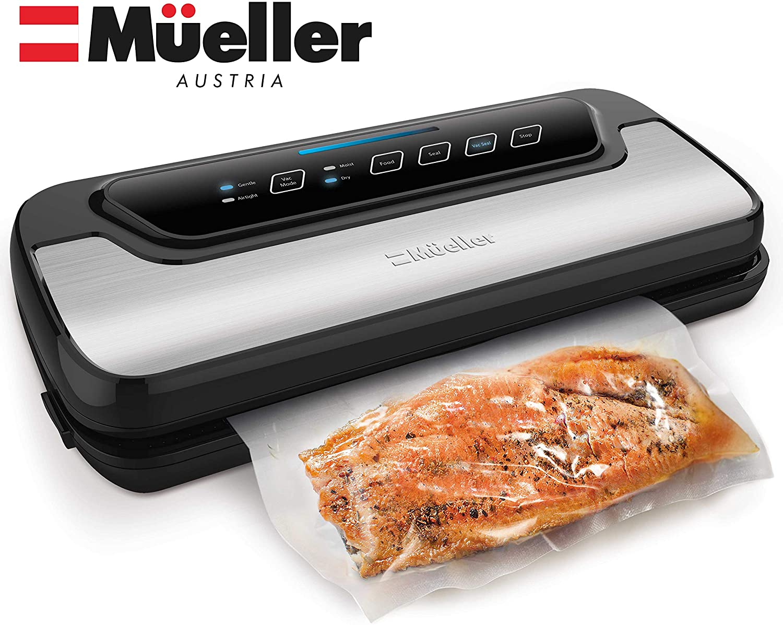 mueller vacuum sealer