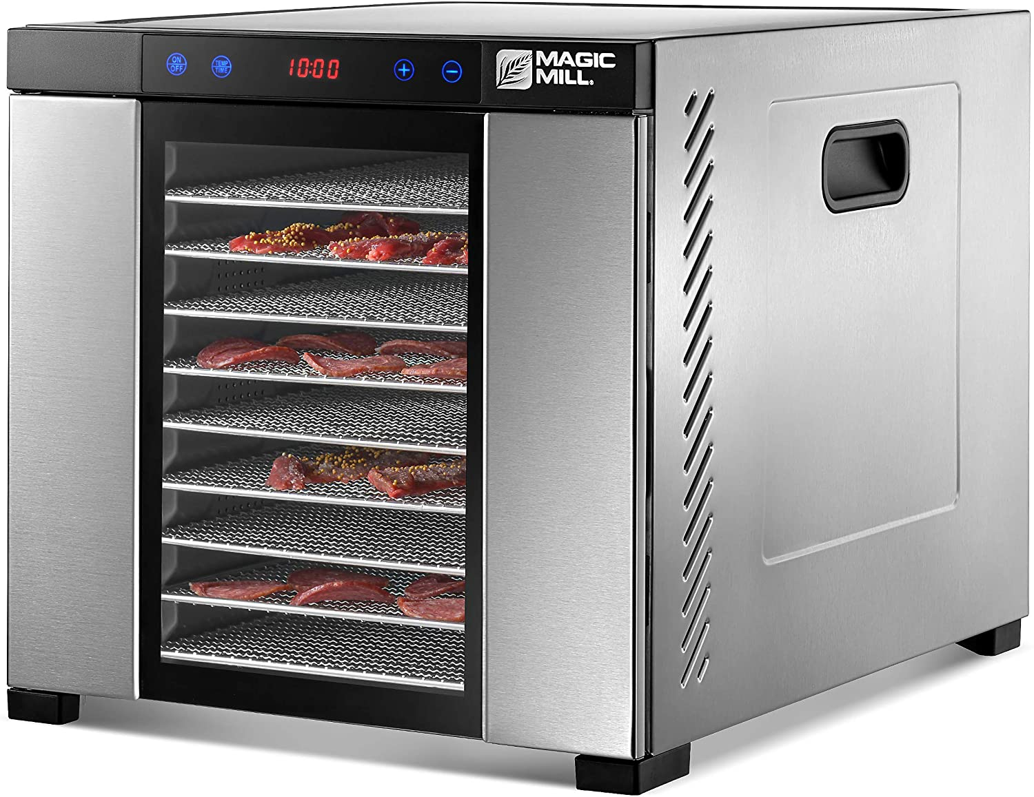 Magic-Mill-Commercial-Dehydrator