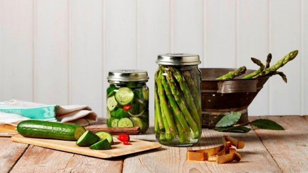 fowlers kit for preserving food at home