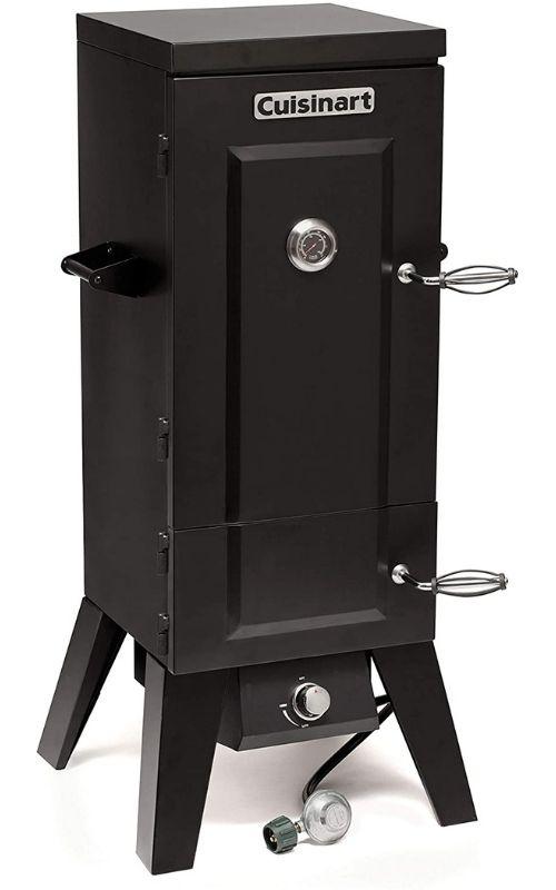 Cuisinart COS-244 best gas smokers
