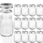Jars for water bath canning
