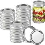 Specialized Canning Lids