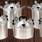 All American Pressure Canners: Review And Buying Guide