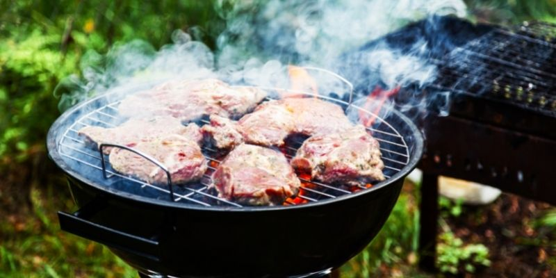 charcoal meat smokers forums
