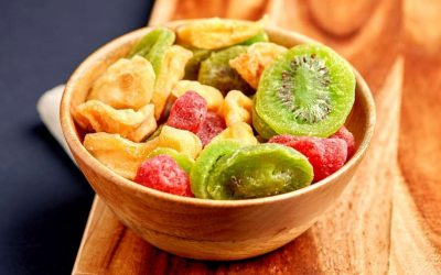 Drying Fruit In A Fruit Dehydrator: Our Top Tips