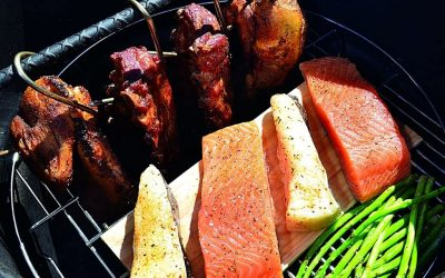 Best Meat Smokers For Beginners In 2021