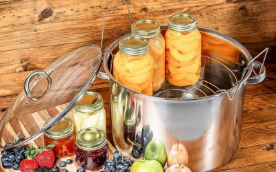 Using A Water Bath Canner: Expert Tips And Advice